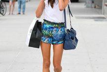 Alessandra Ambrosio Look