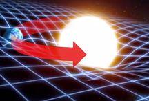 Gravity, Gravitational Waves