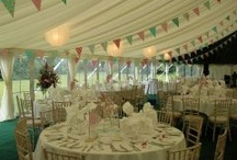 Wedding Marquee Ideas / Western Marquees specialise in fulfilling your Wedding Marquee visions and fantasies with flair and imagination!