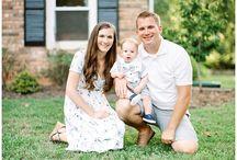 Johnson City TN Family Photographer