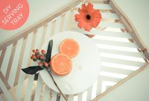 Decor  to {DIY} for...