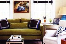 my_livingroom / by Jennifer Chase