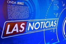 Las Noticias / Las noticias de Onda Jerez