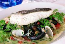 Dublin Eateries / Explore the food on tables around the Dublin Good Food Ireland members bit.ly/1qL1nj9