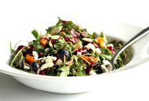 Salads / by Becky Lelik