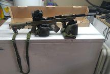 sks tactical kit
