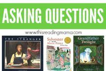 Reading - Comprehension Strategies