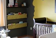 Garrett's Room