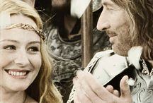 Taru sormusten herra: faramir ja eowyn