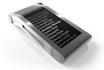 Sony Simplicity Phone Concept