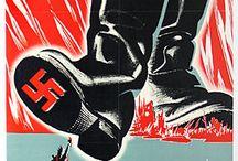WWII Propaganda / by Wendy Christensen