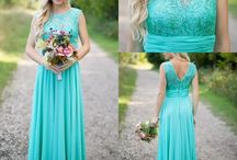 Bridesmaidsdress