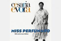 Cesaria Evora – Miss Pefumado