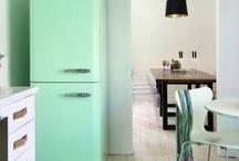 Home Decor Love / by Kimberly Whitehead