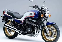 Motorcycles/Motocykle