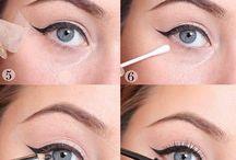 Easy eyeliner