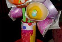 art - craft for children