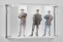 Optical Sculpture