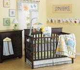Baby Bedding / by Taylor Surroz