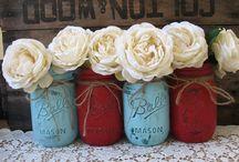 Wedding Ideas / by Valerie Toussaint