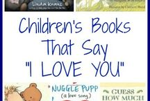 Children's books / Books