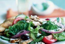 Salad - Entree