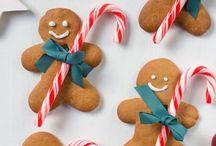 kerst koeken