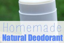 Natural Deoderant