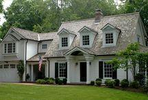 House plans / by Lori Drake Smith