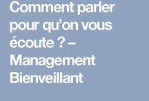 management /organization