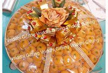Indian weddings sweets