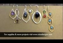 Jewelry ideas / by Cadorah