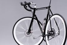 Bicycles / Cool rides