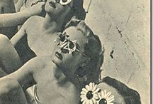 Retro & Vintage photos