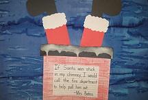 Christmas Ideas / by Kim High
