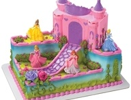 Kids Birthday cakes!