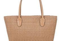Handbags / by Shelby A. Lominac