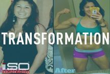 Transformation / Inspiring stories submitted by our Instagram followers showing their transformations into healthier lifestyles. If you've got an inspiring story to tell, send us a message or follow us on Instagram and send us a DM.