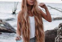 A/W Hair Trend- XXL HAIR