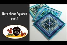 Nuts about square CAL 2017
