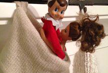 Elf ideas! / by Candie Cook