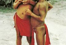 Wayana-Aparai / xapiri.com curated board in reference to the Wayana-Aparai Indians of Brazil and French Guiana