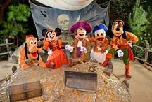 Disney Obsessed / by Desiree Garza