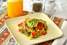 Foodstuff / Recipes, etc., for the vegan in you.