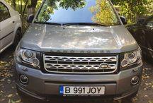 Land Rover / Pics of my Freelander