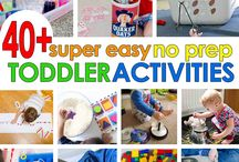 todler activity