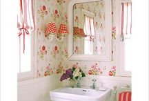 Renovated Jack and Jill Bathroom