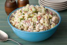 Big Salad~ Pasta
