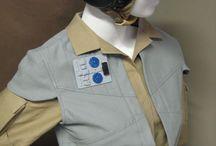 Star wars costume ideas
