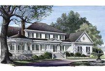dream home ideas... / by Jamie Devries